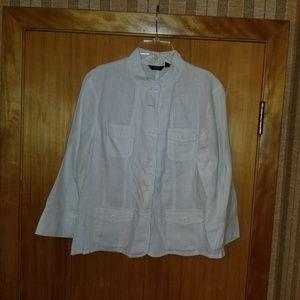 Mossimo light weight jacket